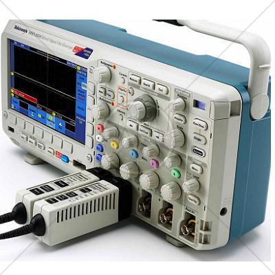 Tektronix MSO2014 4 Channel 100 MHz Oscilloscope 1 GSa/s