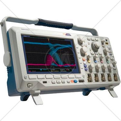 Tektronix MSO3014 4 Channel 100 MHz Oscilloscope 2.5 GSa/s
