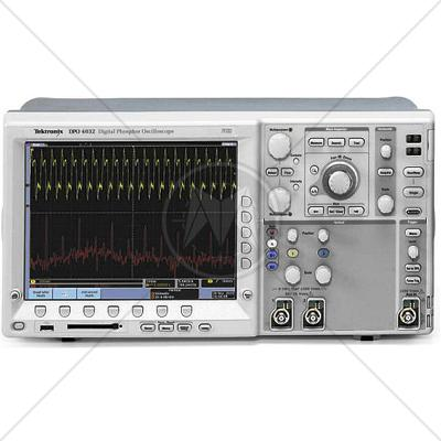 Tektronix MSO4032 2 Channel 350 MHz Oscilloscope 2.5 GSa/s