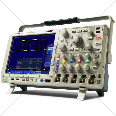 Tektronix MSO4034 4 Channel 350 MHz Oscilloscope 2.5 GSa/s