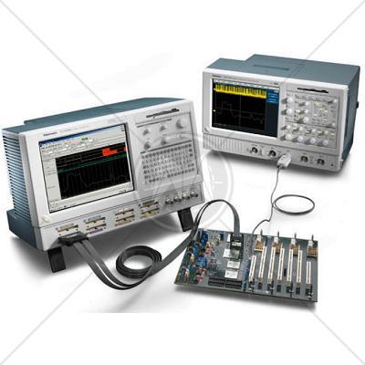 Tektronix TDS5032B 2 Channel 350 MHz Digital Oscilloscope 5 GSa/s