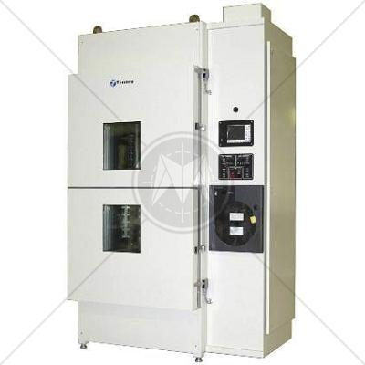 Tenney WSP Air-to-Air Thermal Shock Chamber -75°C to 200°C
