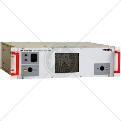 TESEQ CBA 230M-022 Class A Broadband Amplifier 150 kHz � 230 MHz 22 W