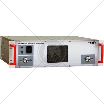 TESEQ CBA 230M-80 Class A Broadband Amplifier 150 kHz � 230 MHz 80 W