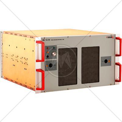 TESEQ CBA 400M-260 Class A Broadband Amplifier 10 kHz � 400 MHz 260 W