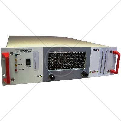 TESEQ CBA 6G-050 GaN Broadband Amplifier 1.8 GHz � 6 GHz 50 W