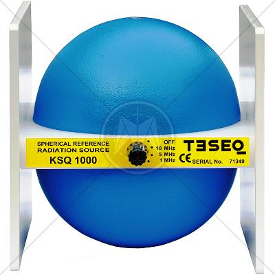 TESEQ KSQ 1000 Spherical Radiation Source 30 MHz � 1 GHz