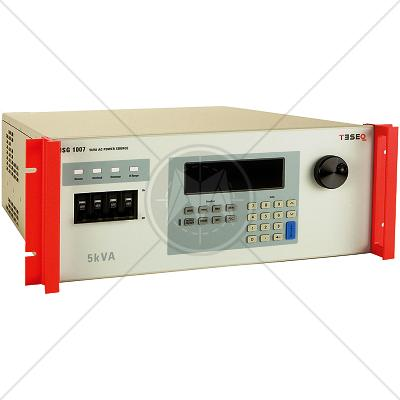 TESEQ NSG 1007-5 Programmable AC & DC Power Source 5kVA