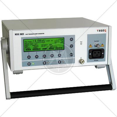 TESEQ NSG 3025 Burst Generator 4.8 kV