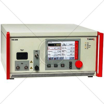 TESEQ NSG 3040 Multi-Function Generator System 4 kV Solution