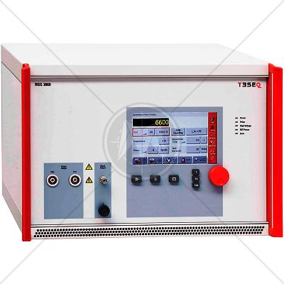 TESEQ NSG 3060 Multi-Function Generator System 6 kV Solution
