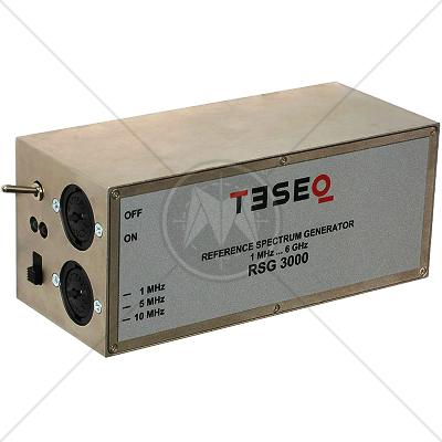 TESEQ RSG 3000 Reference Spectrum Generator 1 MHz � 6 GHz