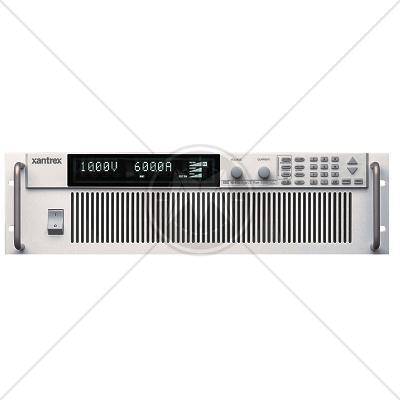 Xantrex XDC 100-60 Programmable DC Power Supply 100V 60A 6kW