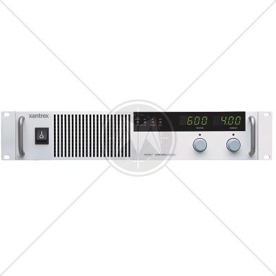Xantrex XFR 300-9 Programmable DC Power Supply 300V 9A 2.8kW
