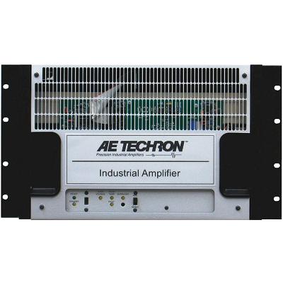 amp Vintage techron